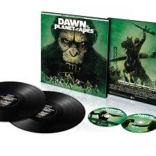 Fox releasing soundtrack pressings for Comic-Con