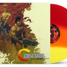 'Contra' arcade, NES soundtracks getting Mondo release