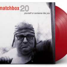 Matchbox Twenty reissuing 'Yourself Or Someone Like You' on vinyl