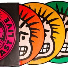 MXPX releasing live picture disc