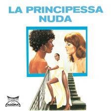 Vinyl Review: Detto Mariano & Dallaglio —La Principessa Nuda OST