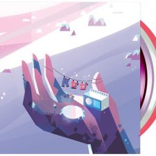 iam8bit releasing 'Steven Universe' soundtrack