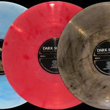 'Dark Soul' soundtrack up for pre-order