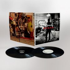 Spoon's 'Ga Ga' getting 2xLP anniversary reissue