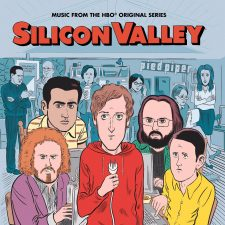 'Silicon Valley' soundtrack coming to vinyl