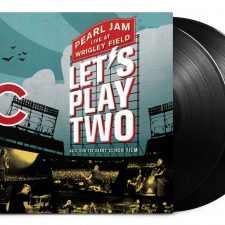 Pearl Jam's Wrigley shows getting pressed