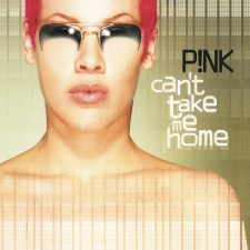 New Pressings: P!nk