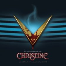 Carpenter's 'Christine' soundtrack remastered