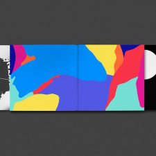 Beck's 'Colors' up for pre-order