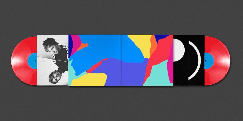 Beck Odelay Deluxe