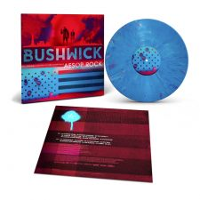 Exclusive: Aesop Rock's 'Bushwick' score coming to wax