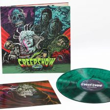 New Pressing: John Harrison — Creepshow