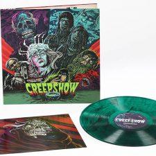 New Pressing: John Harrison —Creepshow