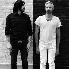 Death From Above 1979 releasing 'Outrage! Is Now'