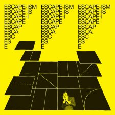 Ian Svenonious' Escape-ism releasing new LP