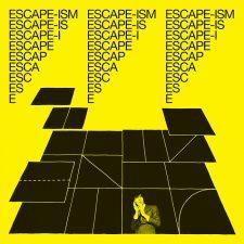 Ian Svenonious' Escape-ism releasing new LP
