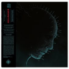 'Hellraiser' pressings coming through Death Waltz, Lakeshore