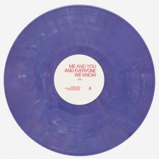 'Me and You and Everyone We Know' score gets 1st pressing