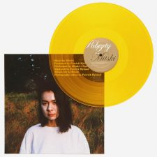 New Pressing: Mitski — Puberty 2