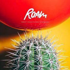 ROAM's new album up for pre-order