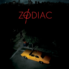 'Zodiac' soundtrack getting first pressing