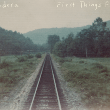 Hodera releasing 'First Things First,' pre-orders up