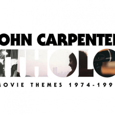 Carpenter releasing newly recorded themes ('74-'98)