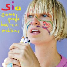 Vinyl Review: Sia — Some People Have All the Problems