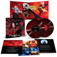 Exclusive: Lakeshore releasing 'Castlevania' Netflix score