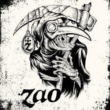 2nd Pressing: Zao — Xenophobe/Fear Itself