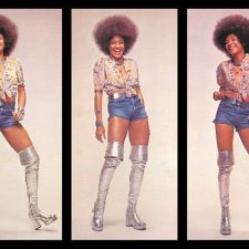 Vinyl Review: Betty Davis — Betty Davis