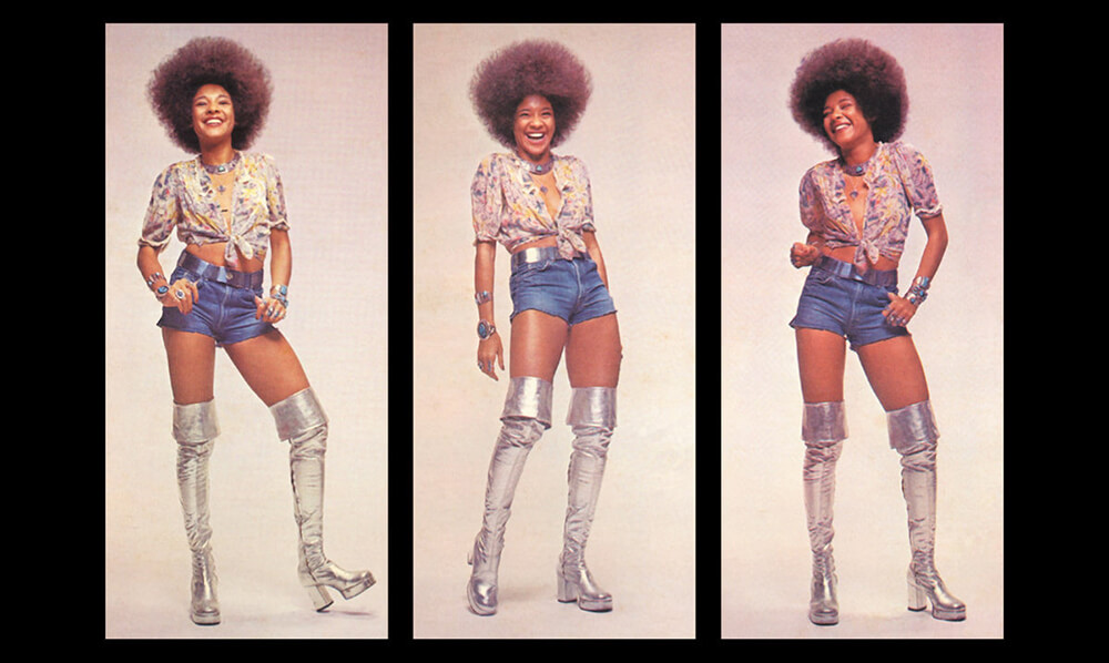 Image result for Betty Davis