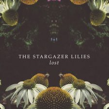 The Stargazer Lilies' 'Lost' up for pre-order