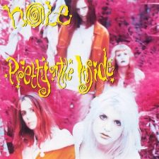 Hole's 'Pretty On The Inside' getting reissued