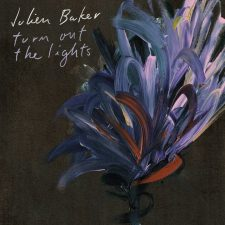 Julien Baker's 'Turn Out The Lights' up for pre-order