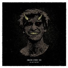 Iron Chic releasing 'You Can't Stay Here'