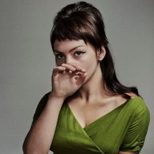 Angel Olsen releasing rarities comp through Jagjaguwar