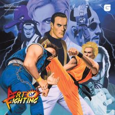 'Art of Fighting' soundtrack coming through Brave Wave