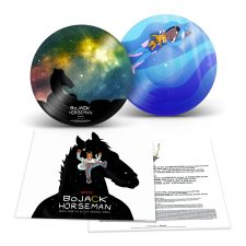Exclusive: Lakeshore releasing 'BoJack Horseman' OST