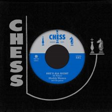 Third Man honoring Chess Records with 7″s