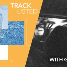 Tracklisted…with Gleemer