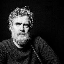 Glen Hansard's 'Between Two Shores' up for sale