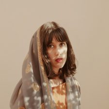 1st Pressing: Half Waif — Probable Depths