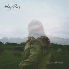 Margo Price's new LP up for pre-order