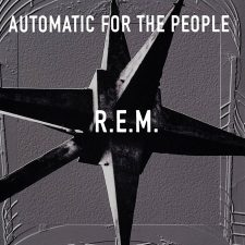 R.E.M.'s 'Automatic For The People' getting reissued