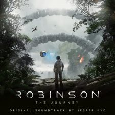 Kyd's 'Robinson: The Journey' score coming to vinyl