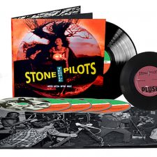 Stone Temple Pilot S Core Being Repressed Modern Vinyl