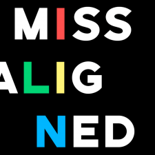 Missaligned 091: Maria Sherman