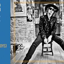 Interview: Mike Scott (The Waterboys)