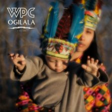 Billy Corgan's 'Ogilala' up for pre-order